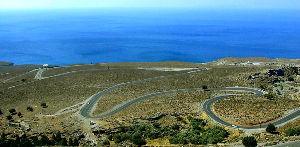 Auto huren Kreta