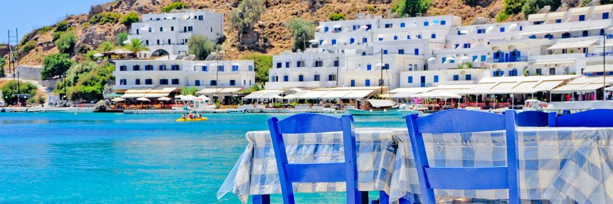 Kreta informatie