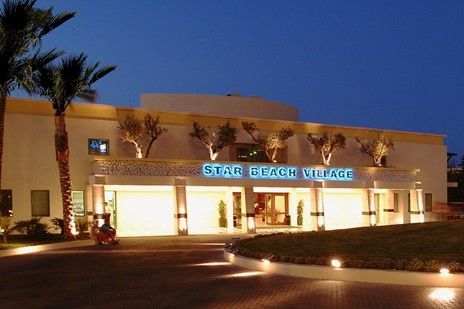 Star Beach Village Chersonissos Kreta