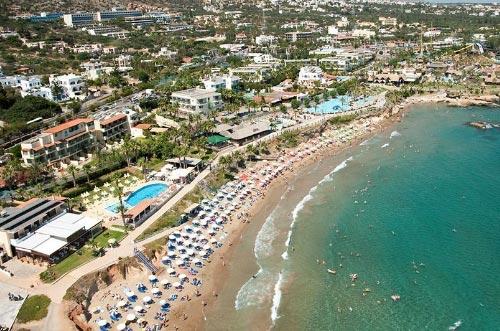 Vakantie Kreta - Star Beach Village