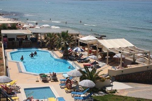 Vakantie Kreta - Theo Star Malia