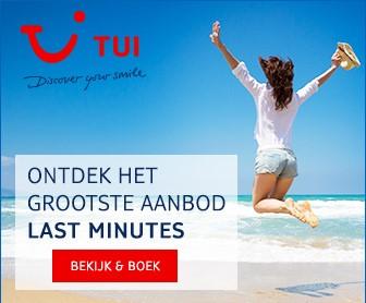 Goedkope last minute Kreta vakanties boekt u op TUI.nl