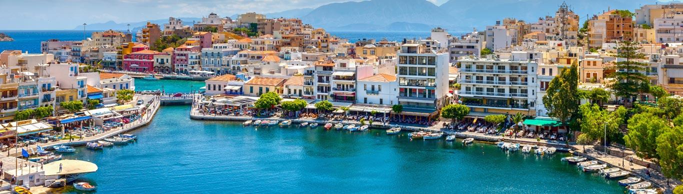 Last minute Kreta vakanties