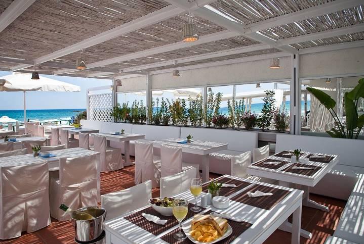 Hotel Aquis Arina Sand all inclusive vakantie Kreta
