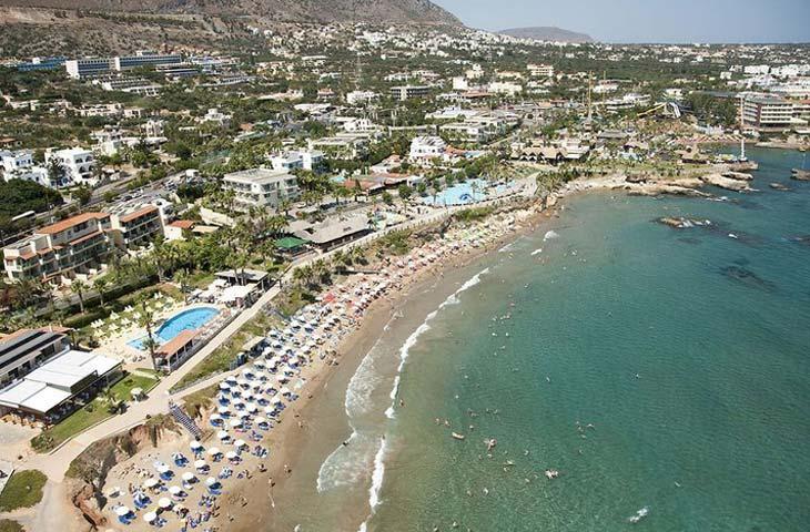Hotel Star Beach Village waterpark last minute vakantie
