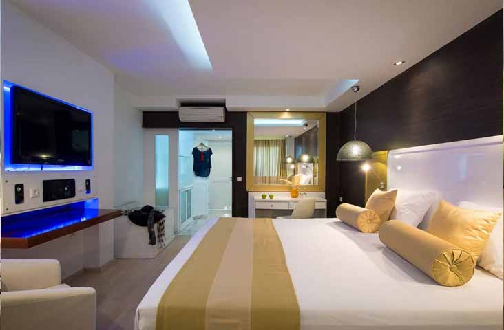 adult only hotel white sensation by minos imperial