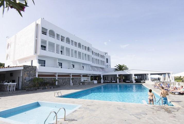 All inclusive Hotel Peninsula Resort en spa
