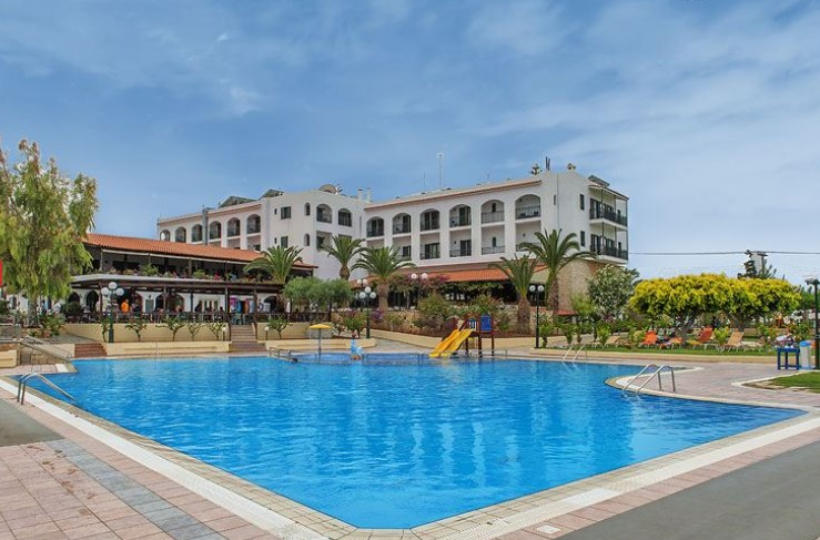 Chrissi Amoudia all inclusive Kreta hotel
