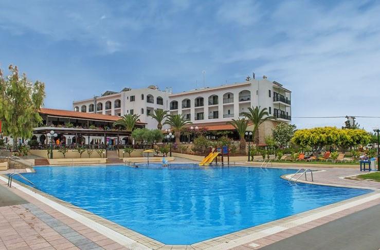 Chrissi Amoudia all inclusive Kreta hotel