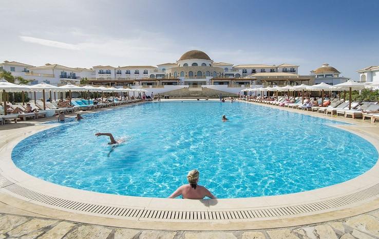 All inclusive hotel Mitsis Laguna Beach Kreta