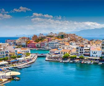 Agios Nikolaos last minute vakantie Kreta