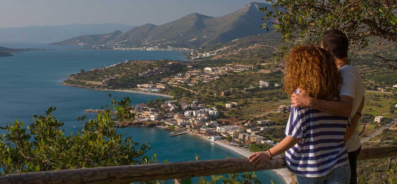 Unieke vakantieadresjes in onontdekte en bijzondere gebieden op Kreta
