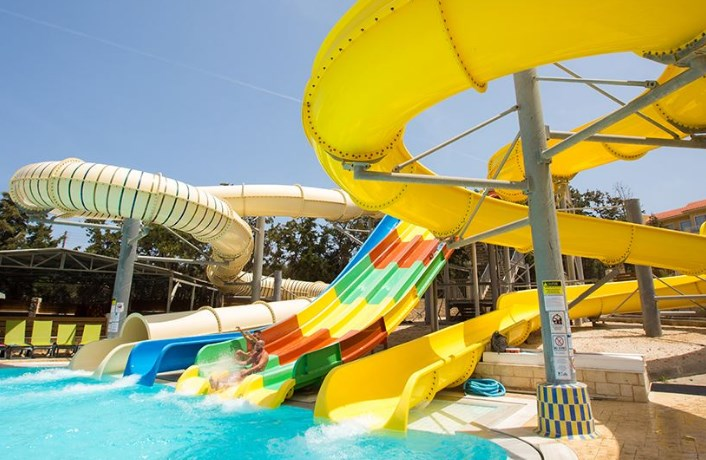 Hotel Gouves Waterpark all inclusive Kreta hotel