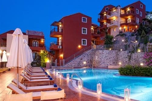 Ippoliti Village voor een heerlijke vakantie op het grootste eiland van Griekenland