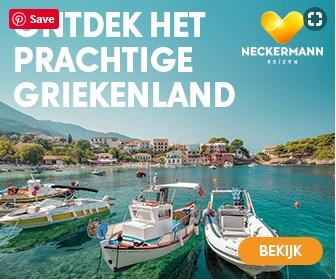 Neckermann reizen heeft veel goed geprijsde Kreta vakanties