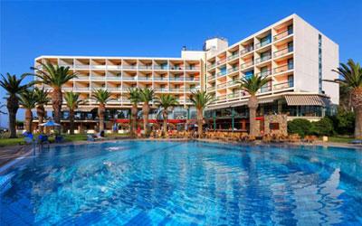 Club Calimera Sirens Beach kindvriendelijk hotel