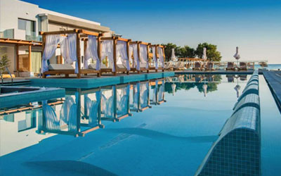 Enorme Lifestyle Beach Resort adults only hotel