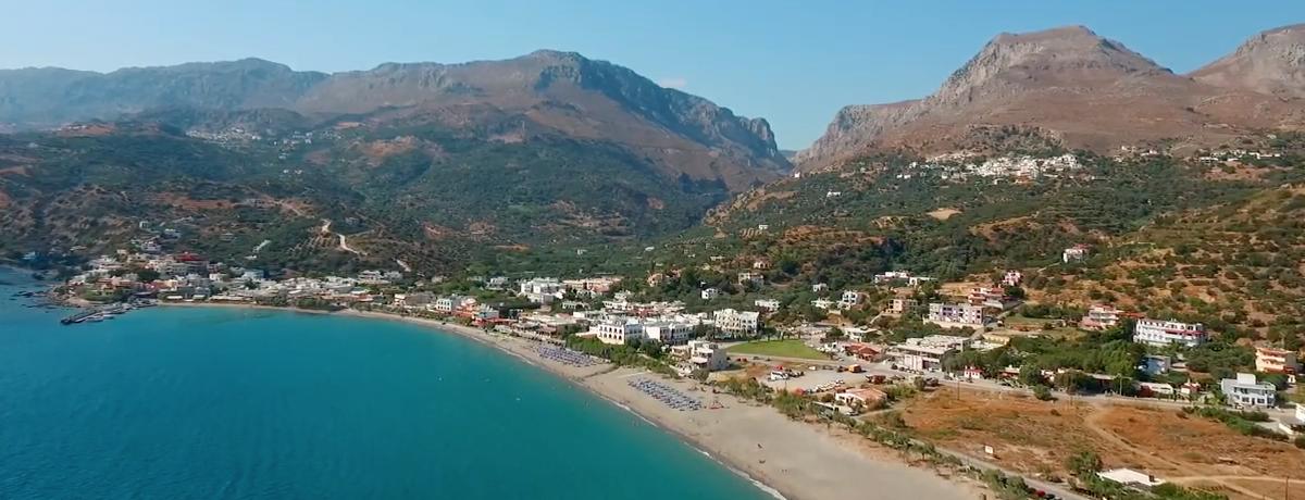Weer Kreta