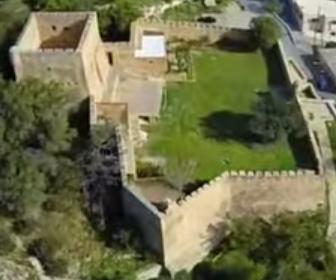 Kazarma fort Sitia