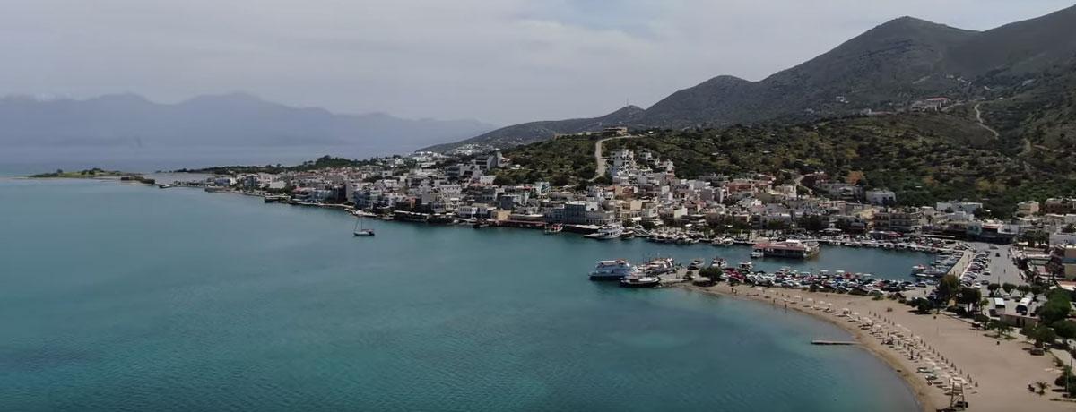 Elounda is een van de leukste plaatsen op Kreta