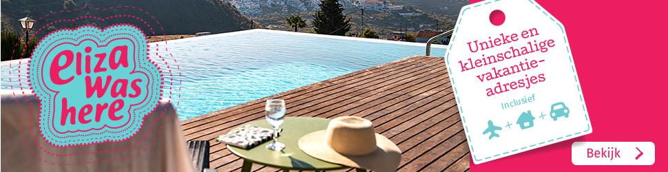 Eliza was here Kreta last minute vakanties naar de mooiste vakantieadresjes