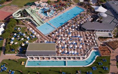 Kindvriendelijke hotels Kreta Lyttos Beach Hotel