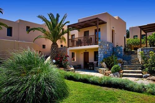 Vakantie Kreta - Ippoliti Village