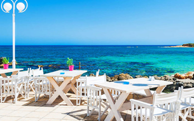 Vakantie Kreta - Malia